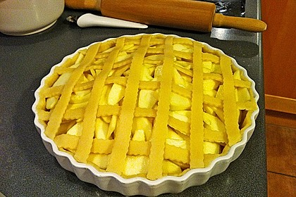 American Apple Pie 86
