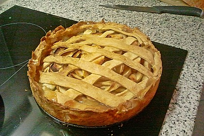 American Apple Pie 73
