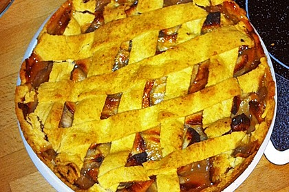 American Apple Pie 105