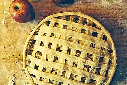 American Apple Pie 5
