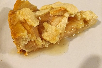 American Apple Pie 62