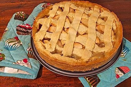 American Apple Pie 70