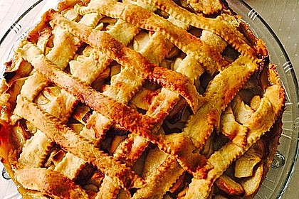 American Apple Pie 4