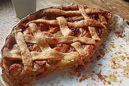 American Apple Pie 60