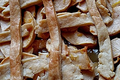 American Apple Pie 101