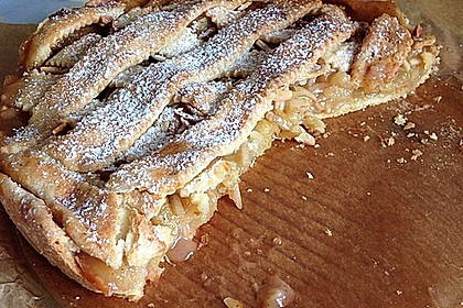 American Apple Pie 45
