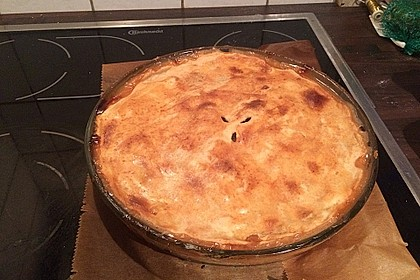 American Apple Pie 88