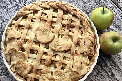 American Apple Pie 2