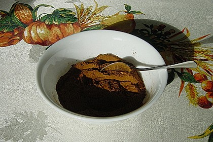 Lebkuchengewürz - zum Selbermachen 5
