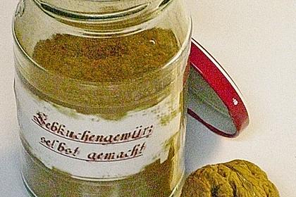 Lebkuchengewürz - zum Selbermachen 1