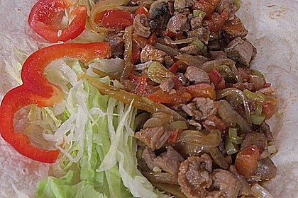 Puten - Kebab 1