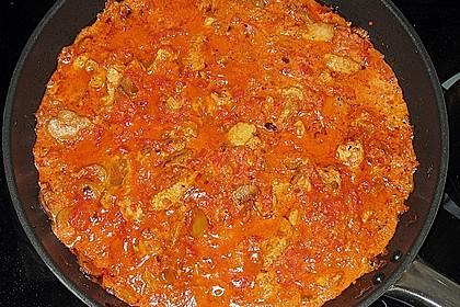 Puten - Kebab 2