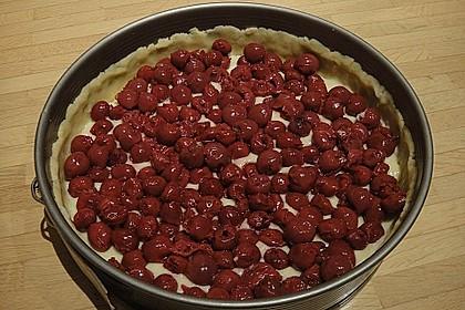 Zwetschgen-Streuselkuchen mit Pudding 138
