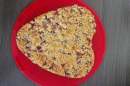 Zwetschgen-Streuselkuchen mit Pudding 51
