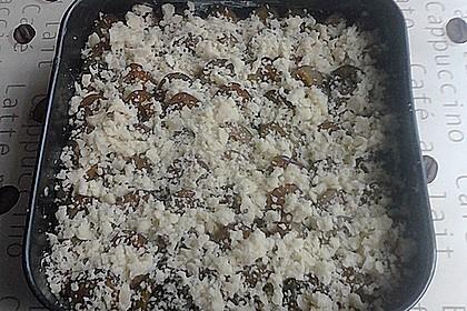 Zwetschgen-Streuselkuchen mit Pudding 108