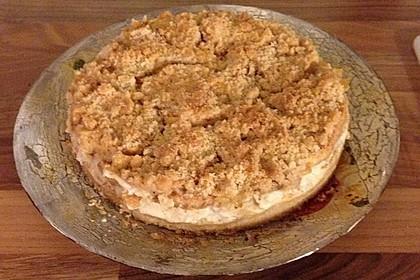 Zwetschgen-Streuselkuchen mit Pudding 78