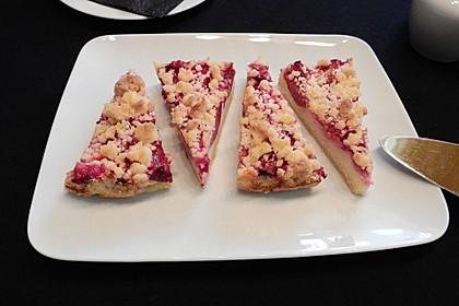Zwetschgen-Streuselkuchen mit Pudding 34