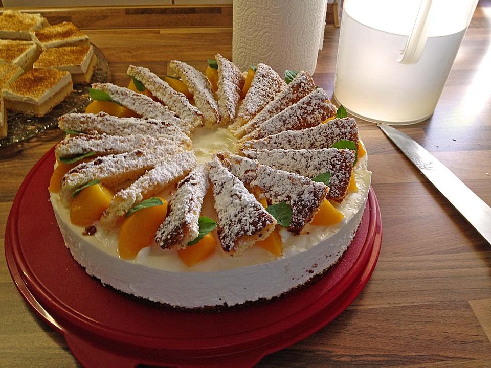Käse sahne torte Rezepte | Chefkoch.de