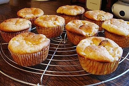 Muffins Grundrezept 8