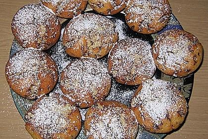 Muffins Grundrezept 10