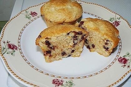 Muffins Grundrezept 6