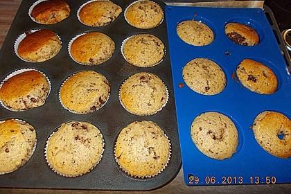 Muffins Grundrezept 5