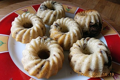 Muffins Grundrezept 13