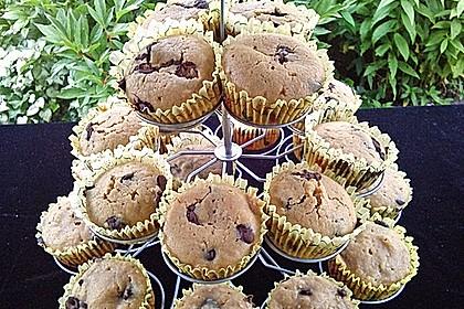 Muffins Grundrezept 9