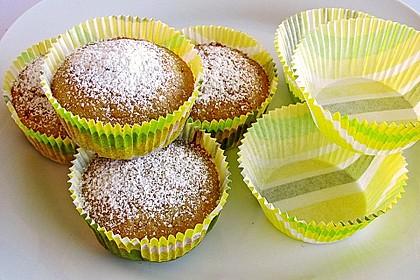 Muffins Grundrezept 4