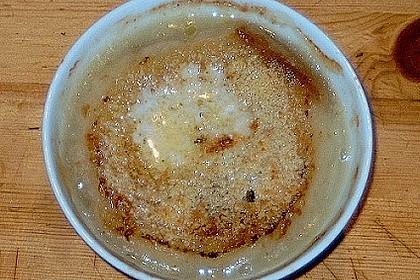 Französische Zwiebelsuppe 2