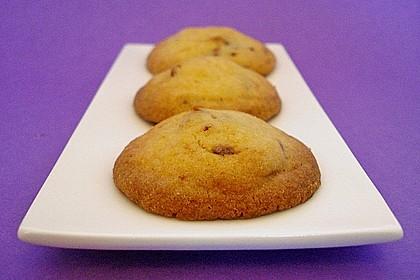 Feigen - Cookies