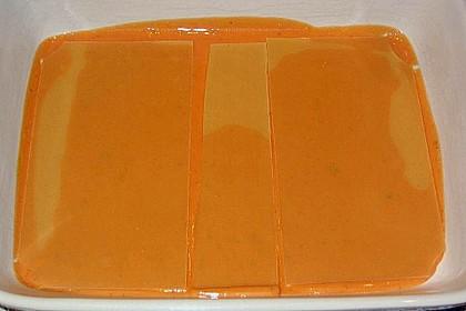 Lachs-Lasagne mit Spinat 92