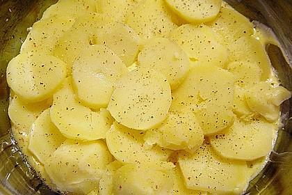 Kartoffelauflauf B 2