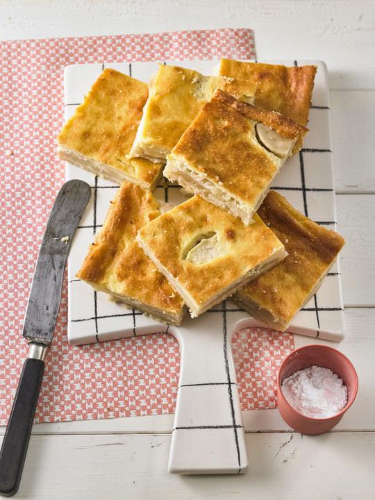 Marzipan kuchen ohne ei rezept
