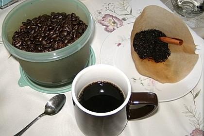 Gewürzkaffee 1