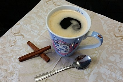 Gewürzkaffee 3