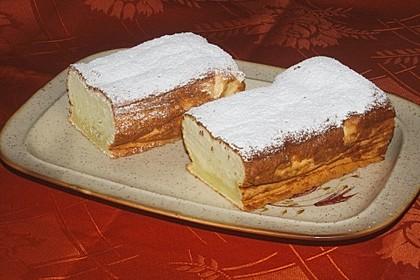 Zitronen-Eiweiß-Kuchen