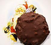Lebkuchen Nürnberger Art