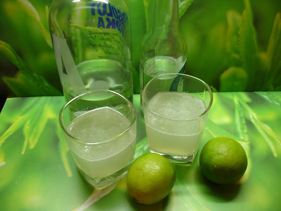Vodka Cocktails Einfach