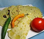 Tortilla-Teig