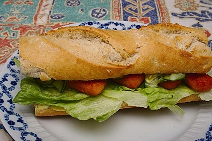 Hafenmeister Baguette