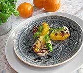 Mozzarella Orange