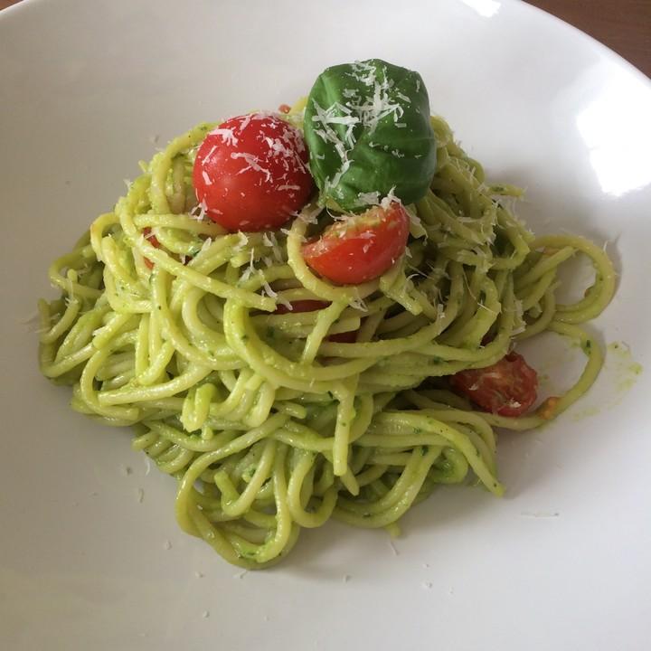 Avocado-Spaghetti