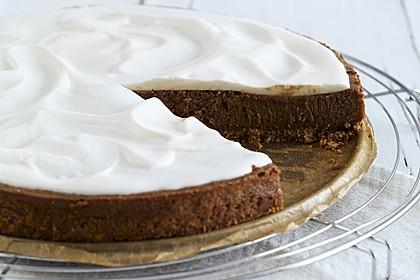 Philadelphia New York Chocolate-Cheesecake