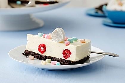 Philadelphia Marshmallow Torte