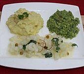 Kohlrabi-Kapern-Gemüse (Bild)
