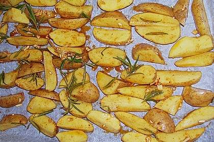 Potato Wedges 13