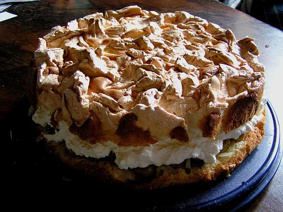 Amerika torte rezept mit bild von bezwinger - Amerikanische ka chen ...