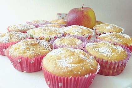Apfel-Muffins 5
