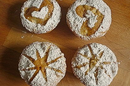 Apfel-Muffins 10